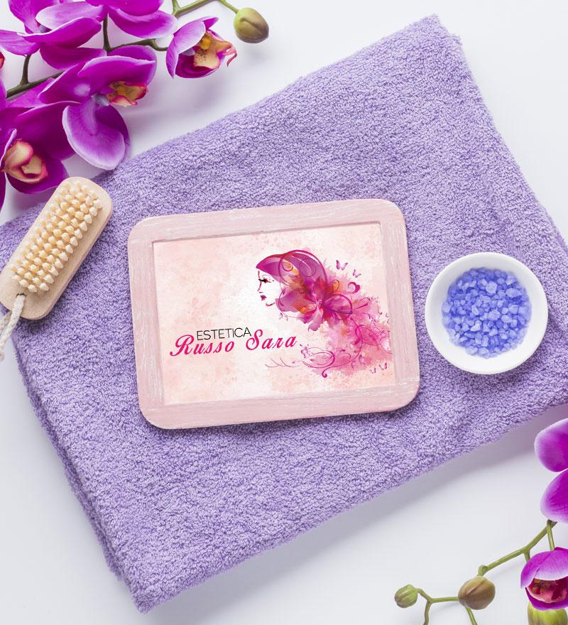 Gift Card Estetica Russo Sara