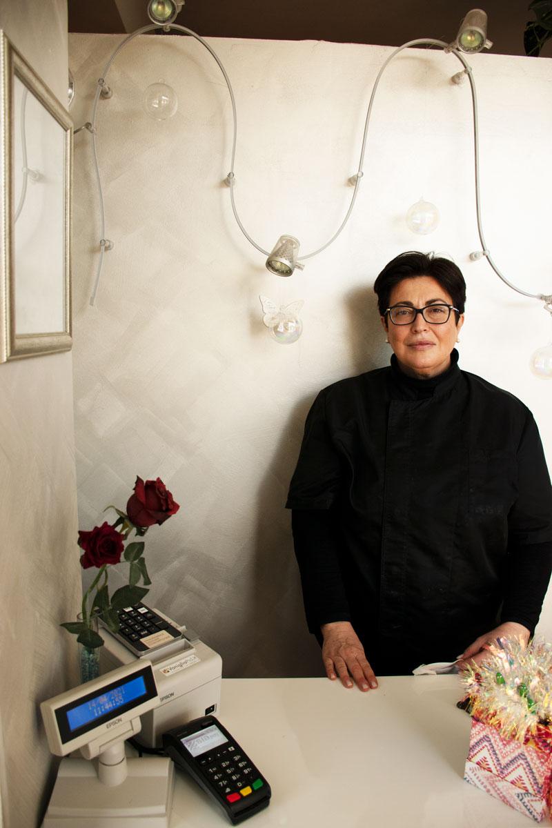 Sara Russo